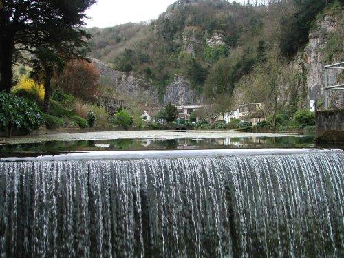 'Streams of living water'