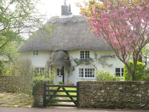 Cottage in Bosham
