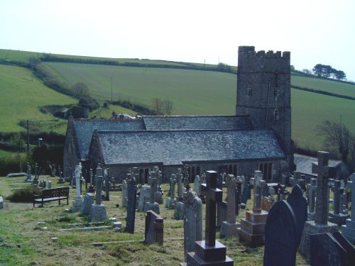 Instow Parish Church