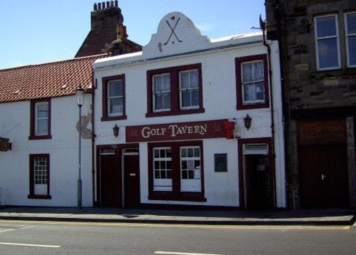 Golf Tavern