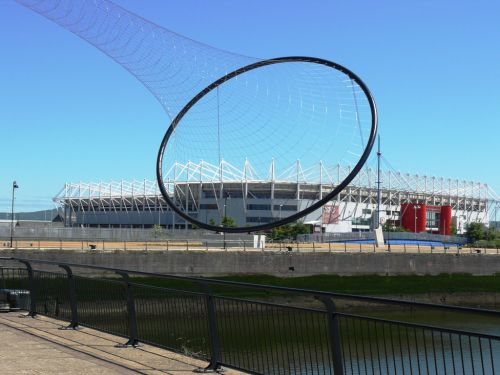 Temenos and Riverside Stadium 17 June 2010