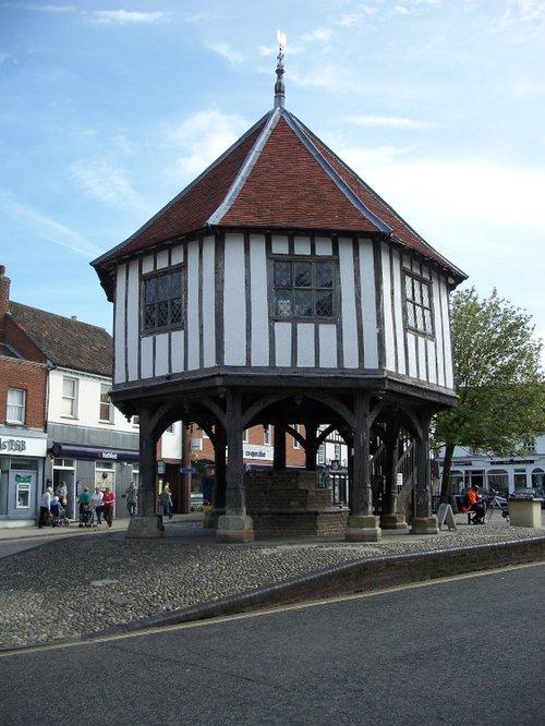 Wymondham Tourist Information Centre