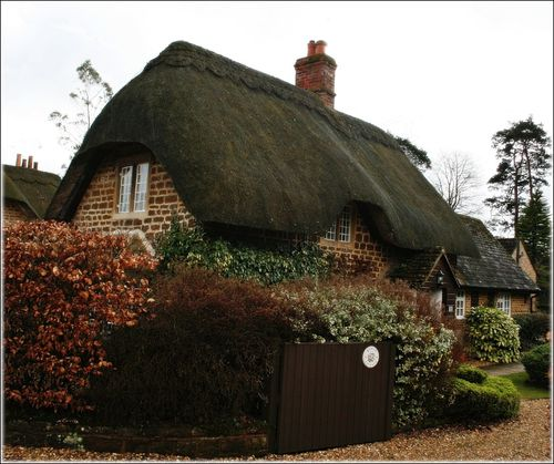 Copse Cottage