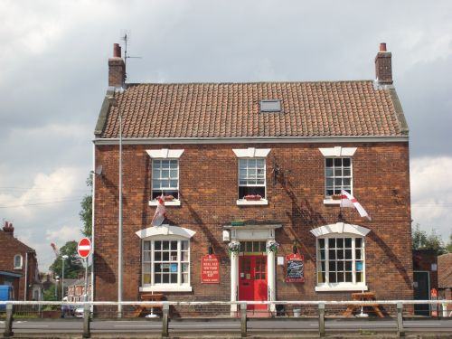King's Arms Public House