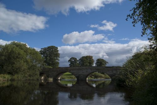 Ripon Bridge