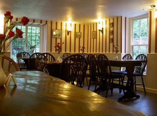 Broadhembury Tea-room