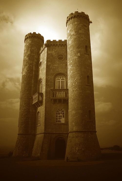 The Broadway Tower