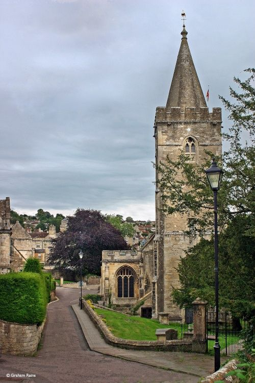 Avoncliff and Bradford on Avon