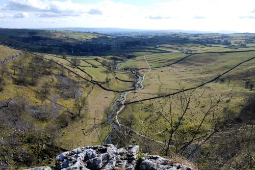 Malham Views