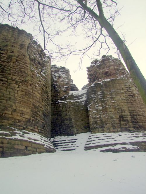 The Keep, Pontefract Castle