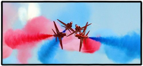 The Red Arrows, Lowestoft Air Show