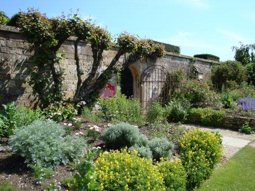 Sudeley Castle June 2008