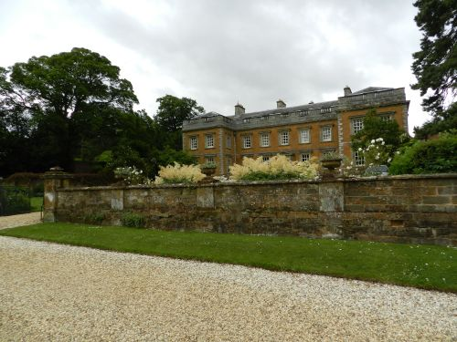 Farnborough Hall 15 June 2011