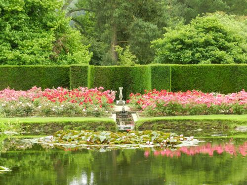 Batemans Gardens 25 June 2011