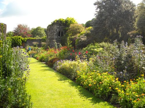 The Garden House, Yelverton, Devon