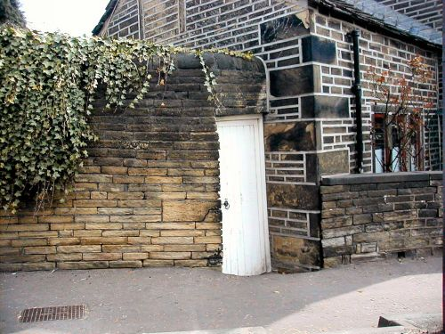 Holmfirth, West Yorkshire