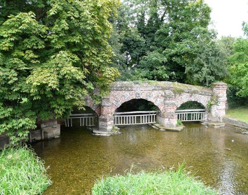 Bridge at Farningham