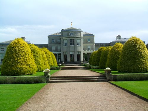 Shugborough Estate, Milford, Staffordshire
