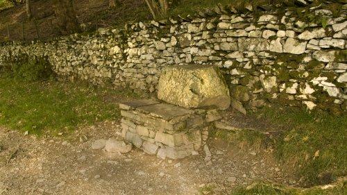 Coffin Stone 1
