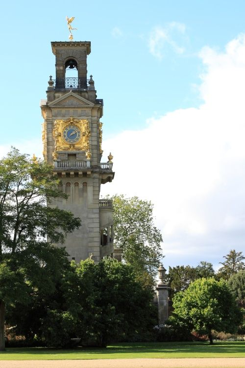 The Clock Tower, Cliveden