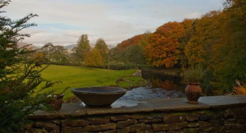 A view from Whitewell