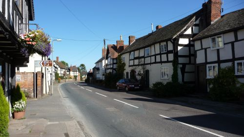 Pembridge, Herefordshire