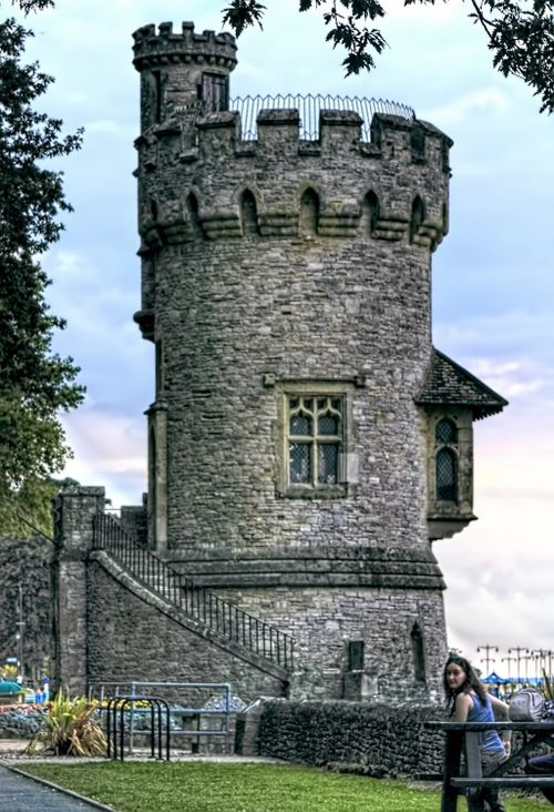 Appley Tower, Ryde