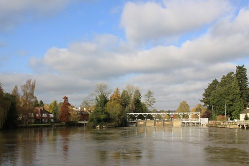 Edward Lever 39 S Pictures Of Henley On Thames