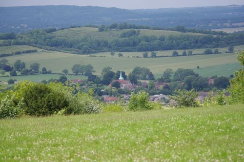 South Harting, Sussex
