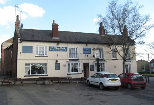 Rothwell Pub