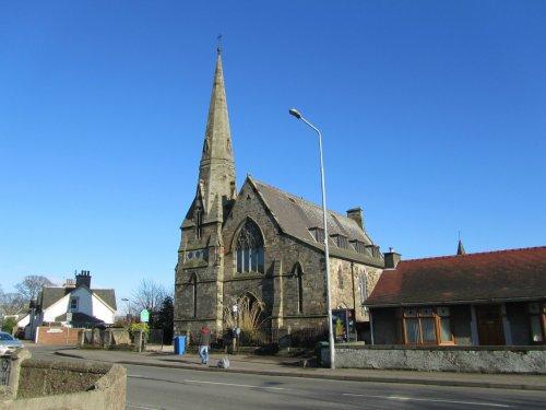 St Andrews Parish Church