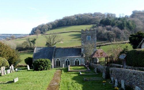 Southleigh Church