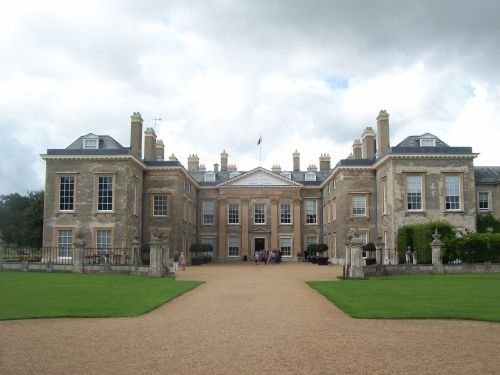 Althorp House, Northamptonshire