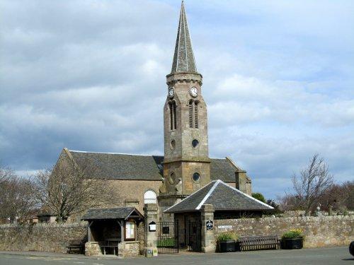 Kingsbarns Parish Church