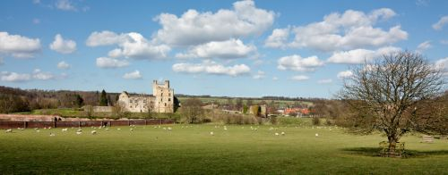 Helmsley, North Yorkshire