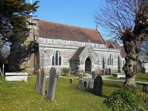 St George's Church, Langton Matravers