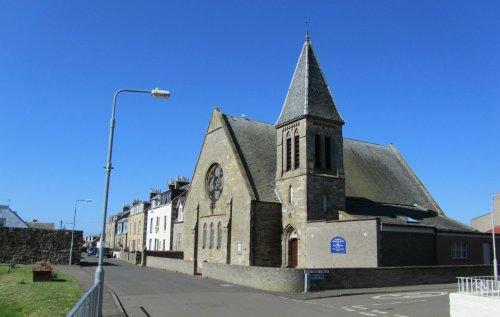 Braehead Evangelical Church
