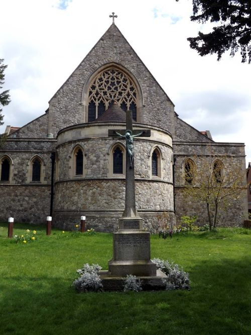 Holy Trinity Church, Eltham