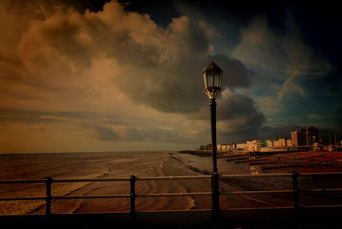 Worthing, West Sussex