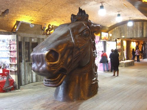 The Stables, Camden, London