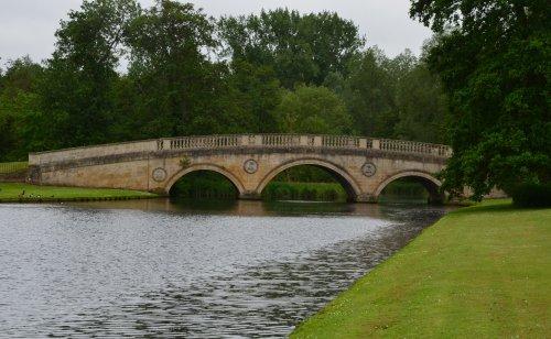Bridge over the River Cam