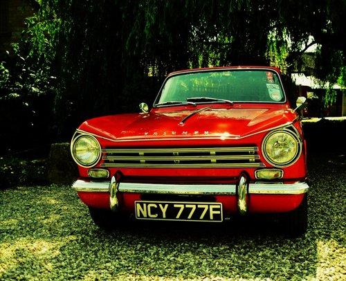 1960's colour