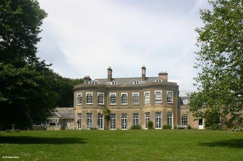 Upton Country Park, Poole, Dorset.