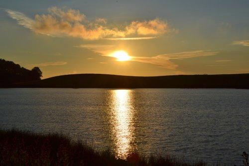 Cogra Sunset