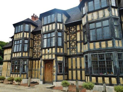 Castle Gates House, Shrewsbury