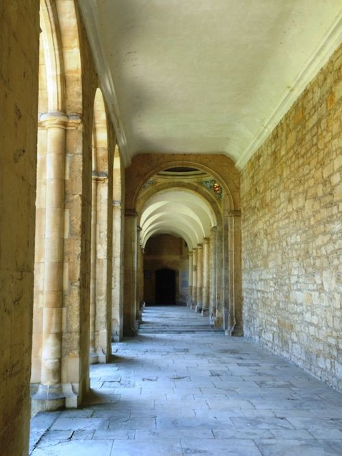 All Souls College Cloisters, Oxford