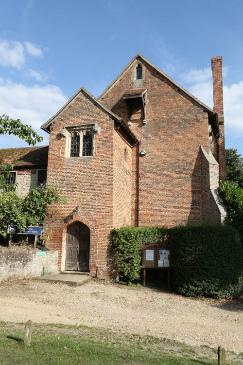Ewelme Church of England Primary School