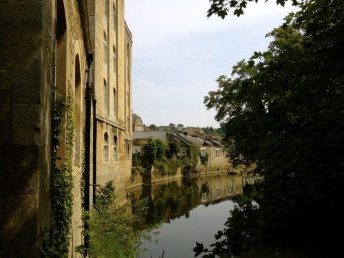 Bradford On Avon, Wiltshire