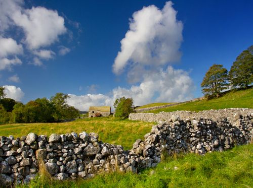 Grassington, North Yorkshire