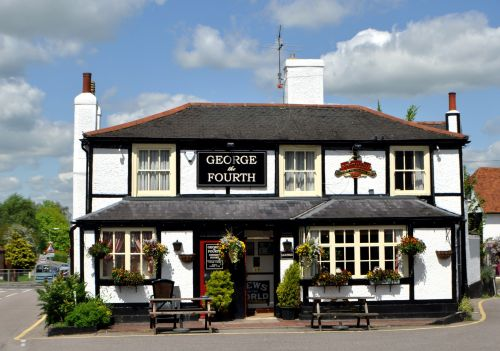 George the Fourth Pub